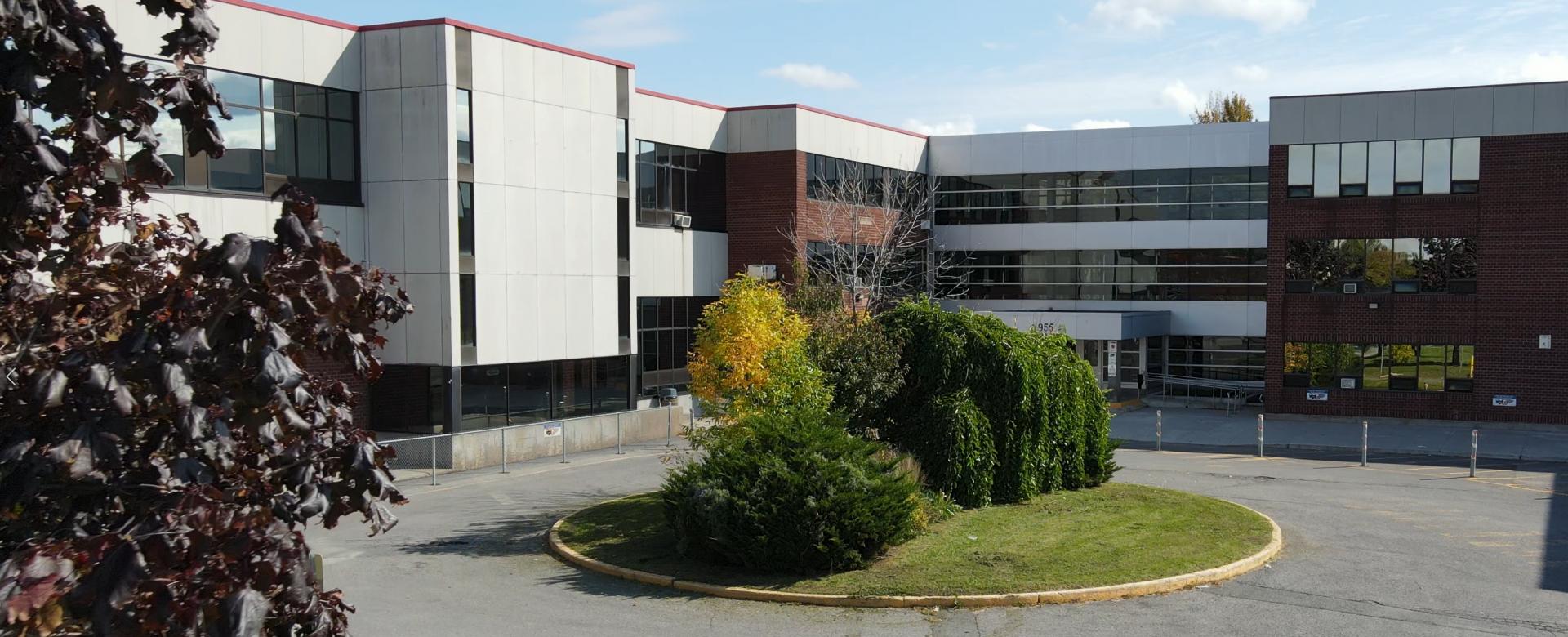 École Secondaire De Mortagne